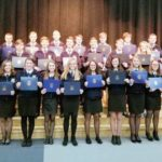 Chapter welcomes new members