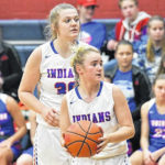 UC Lady Indians down Central