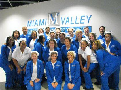 MVCTC Adult Education Practical Nursing program is proud to congratulate the 30 recent graduates that completed the program and are ready to test for the NCLEX licensure exam.