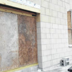 Courthouse annex project delayed