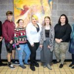 Students recognized for essays
