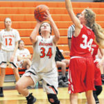 Ansonia falls to St. Henry