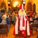 St. Nicholas inspires all ages