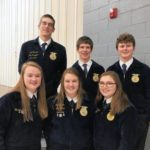 Varsity ParliPro team competes