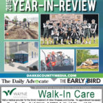Early Bird  2019 Year-In-Review