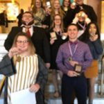 Mississinawa Valley BPA students awarded