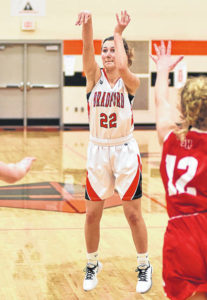 Lady Railroaders fall to St. Henry