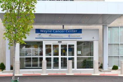 The Wayne Cancer Center will host the Facing Forward monthly class offered to area women facing cancer.