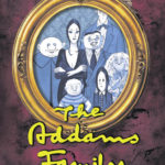 Auditions near for The Addams Family