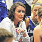 FM's Abbey Moore CCC coach of the year