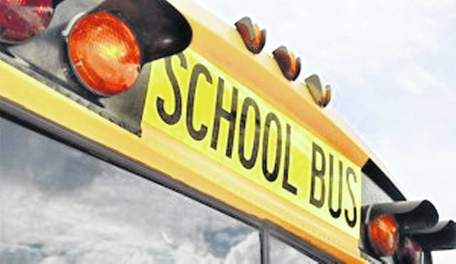 Greenville City Schools bus drivers are becoming increasingly concerned about unruly children causing distracted driving.