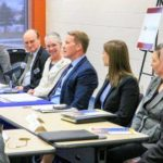 Husted joins TechCred Roundtable