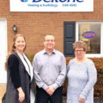Beltone celebrates 55 years of service