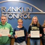 FM names Students of the Month