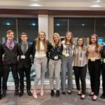 UC DECA attends state conference