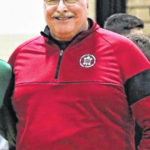 Franz holds OHSAA rebounding record