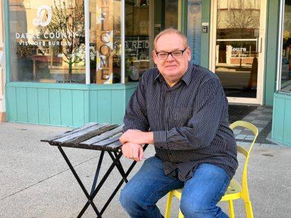 Ryan Berry will leave his position with Darke County Media – home of The Early Bird and Daily Advocate – to take the reins of the Darke County Visitors Bureau and Main Street Greenville.