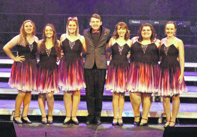 The Greenville High School Vocal Music Department is set to virtually perform Saturday and Sunday.