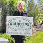 Financial Achievement Services sponsors the Gathering at Garst