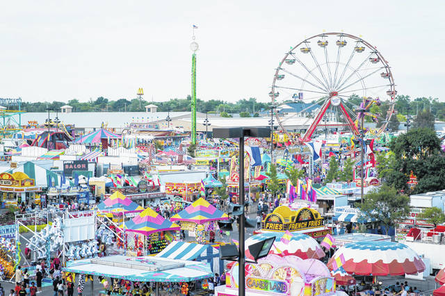 The 2020 Ohio State Fair has been cancelled due to public safety concerns. Organizers expressed hope that the event will return in 2021.