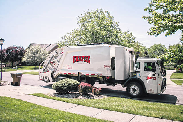 Provided photo Rumpke Waste and Recycling was recently named one of the 2020 US Best Managed Companies.