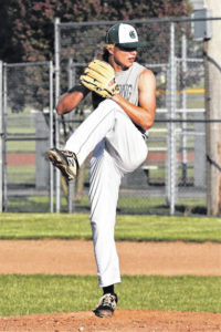 Baseball coming to Sater Park