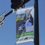 Downtown honors GHS grads with banners