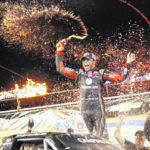 Eldora's NASCAR event off for 2020