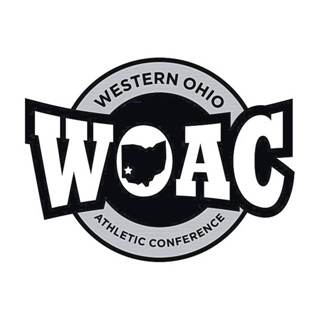 The new Western Ohio Athletic Conference logo.