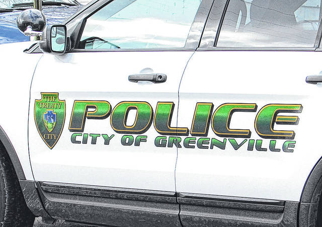 Greenville PD was on the scene of a domestic dispute involving gunfire Wednesday morning.
