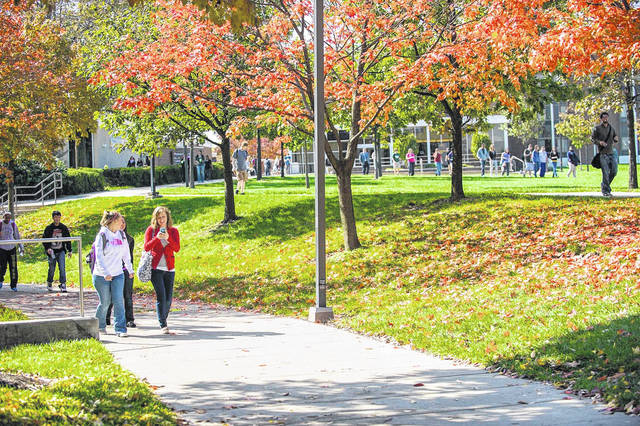 Wright State University has announced its reopening plans for the Fall 2020 semester.