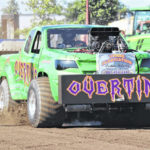 DCTPA gets first tractor pull of season