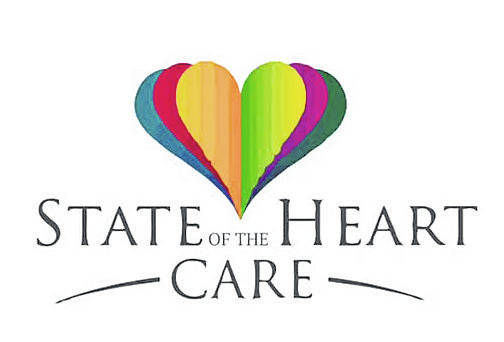 State of the Heart Care will soon be rebranded as EverHeart Hospice. The company will be introducing a new logo, brand colors, and tagline.