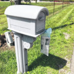 Post office seeks rural mailbox updates