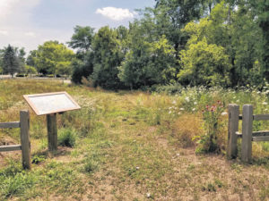 Darke County Parks erect new signs