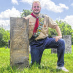 Greenville graduate awarded Eagle Scout