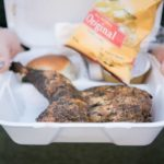 Poultry Days BBQ moving forward