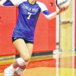Bauman sets ACE record in FM win