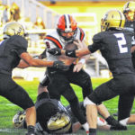 Versailles holds off Parkway for win