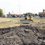 Hardee's breaking ground in Greenville