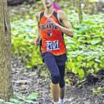 Arcanum boys win Blackhawks Cross Country Invitational