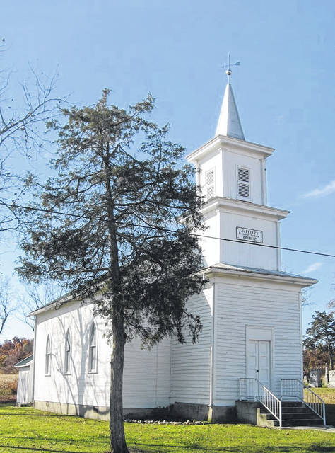 While canceling its annual homecoming service, St. Peter Lutheran Church is hosting a September 20 open house.