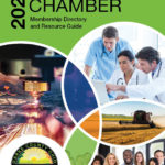 2020 Darke County Chamber of Commerce Directory