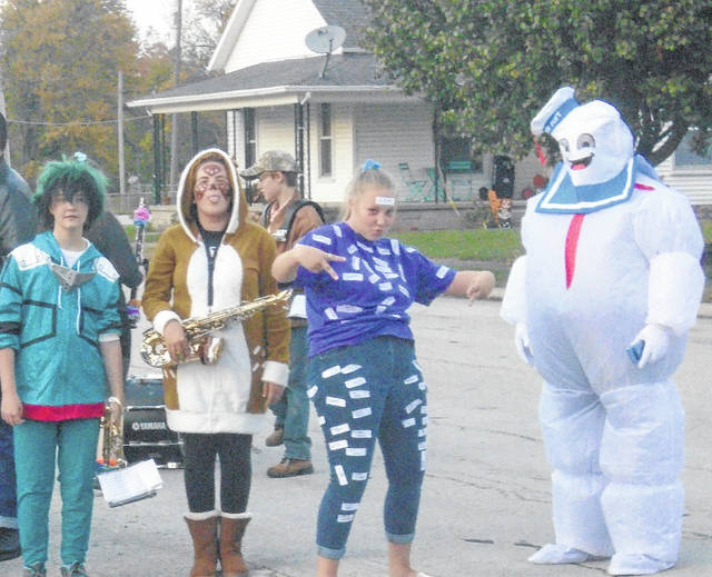 """Halloween may not be the same this year, but """"Trunk or Treat"""" will give Greenville youth a chance to have the same experience on Oct. 31"""