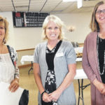 Greenville BPW hosts guest night