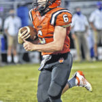 Versailles advances with win over CHCA