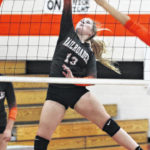 Ansonia downs Lady Railroaders