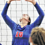 Lady Patriots advance with win over Fairlawn