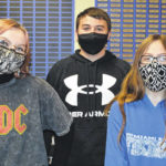 Teams compete in virtual state soils event