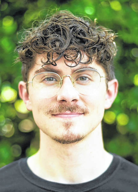 """2020 SCAD graduate, Quincy Baltes, premieres his short animated film, """"The Mandrake,"""" at the SCAD Savannah Film Festival. Baltes' film was one of only 22 selected from 828 entries for this international competition."""